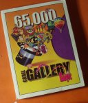 Corel gallery magic 65 000