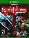 Killer Instinct - XBOX One igra