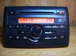 STILO Fiat stilo cd radio Fabricki visteon-GARANCIJA na FM