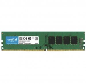 CRUCIAL 8GB DDR4 2666MHz CL19 CT8G4DFRA266