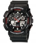 Casio G - SHOCK GA-100-1A4