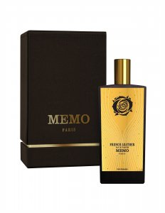 Memo Paris Cuirs Nomades French Leather edp - 75ml