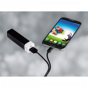 Hama Power Pack 2600mAh Crni