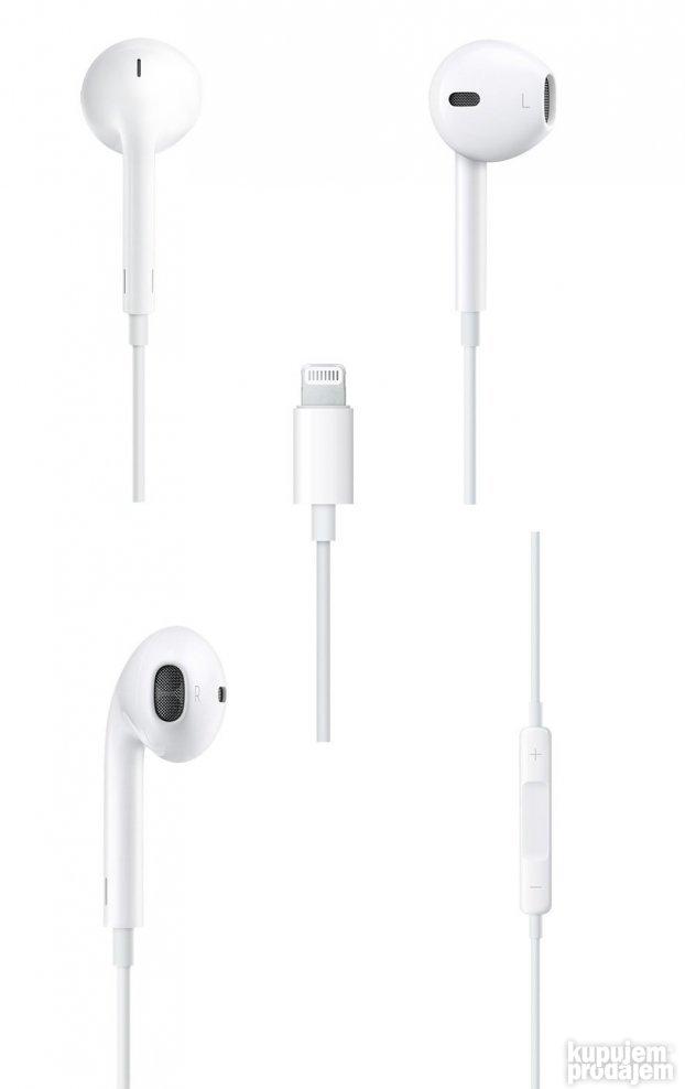 Audio Slusalice Za Iphone 7 Iph7 Iph8 Iph8 Iphone X 25 06