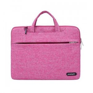 Torba za laptop 9115 15 in - Pink