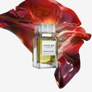 Mugler Les Exceptions Oriental Express edp 80ml Unisex