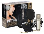 Rode NT1-A   Compl. Vocal Recording SET