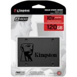 SSD KINGSTON 120GB A400 SA400S37/120G