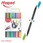 MAPED lajner Duo graph pep's 1/12