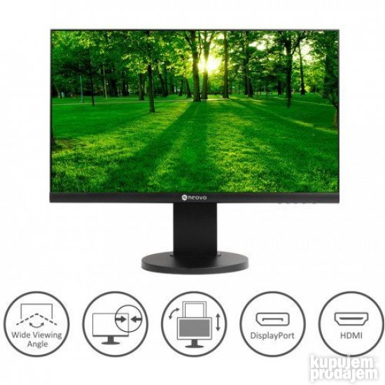 AG NEOVO FS-24G Full HD monitor