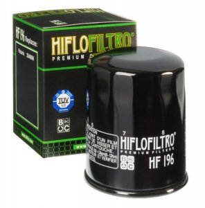 Filter ulja HF196 Hiflo Polaris FU93