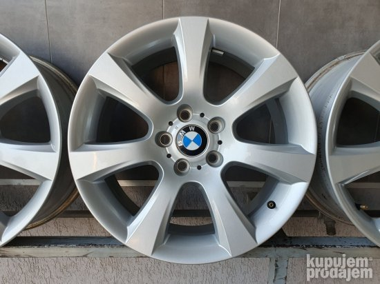 alu felne 18 bmw original