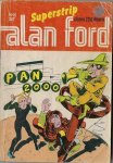 Alan Ford 347 Pan 2000