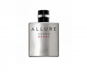 Chanel Allure Homme Sport edt 100 ml tstr