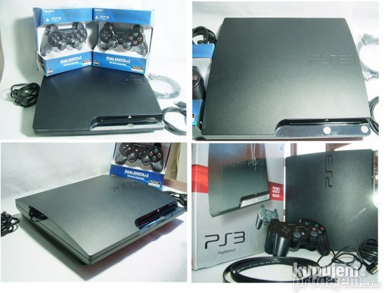 Playstation 3 / PS3 / XBOX 360 / Čipovane / Garancija
