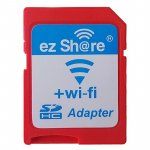 ez Share Micro SD to WiFi SD Adapter - PCFOTO