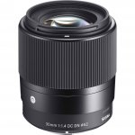 Sigma 30mm F1.4 DC DN Contemporary Sony E-mount