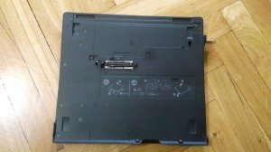 Lenovo ThinkPad X6 Ultrabase doking