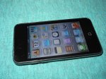 Apple iPod Touch 3rd Generation (A1318)