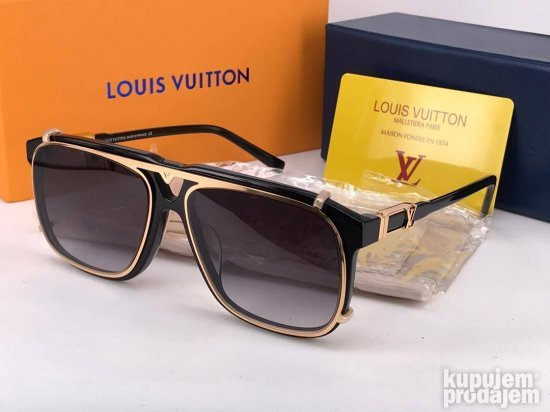 Louis Vuitton SATELLITE Z1085E naocare