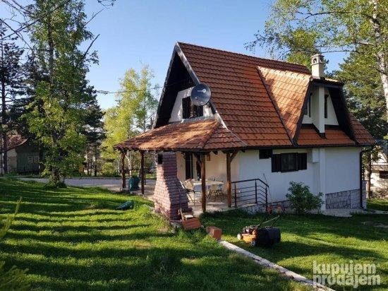 Odmor U Srbiji Vikendica Divcibare 05 11 2020 Id 60656607 Kupujemprodajem