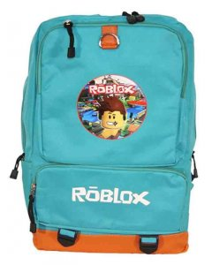 Roblox Small Turquoise Backpack - ranac NOVO
