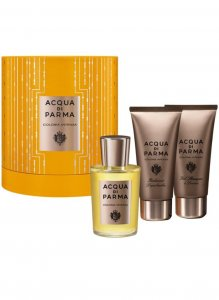 Acqua di Parma Colonia Intensa edc 100ml + 75ml Bl + 75ml SG