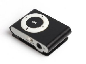 MP3 player Terabyte RS-17 Tip1 crni