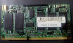 HP 128MB Smart Array Cache Module RAID with Battery Pack