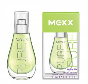 Mexx Pure woman (2012) edt - 15ml