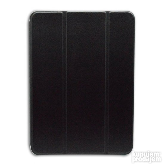iPad Air Tablet Stripes case crni