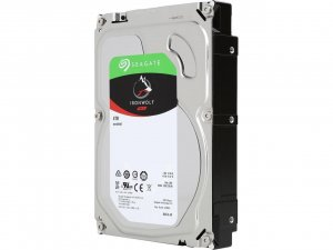 "SEAGATE IronWolf 4TB 3.5"" 5900rpm 64MB SATA3 ST4000VN008"