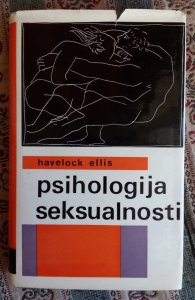 Psihologija seksualnosti,  Havelock Ellis