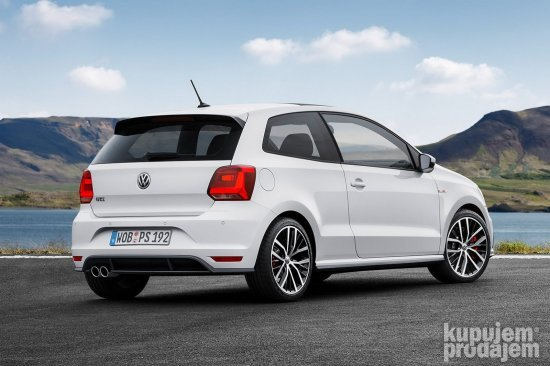 Automobili Oprema Bosal Euro Kuka Vw Polo 23 07 2020 Id