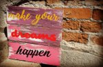 Paleta sa porukom/make your dreams happen
