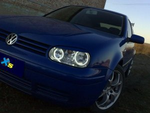 Golf IV Angel eyes prstenovi