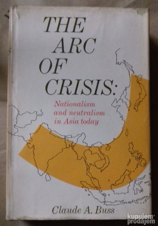 The arc of crisis