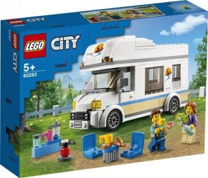 Lego City Holiday Camper Van 60283 NA STANJU