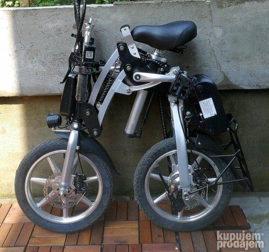 Bicikli Bicikl Elektricni Sklopivi E Bike Akcija 24 07 2020