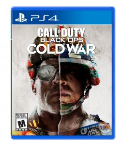Call of Duty Black Ops Cold War PS4 / PS5