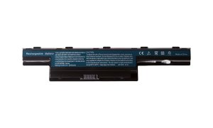 Baterija za laptop - Acer AS10D51-6 10.8V-5200mAh