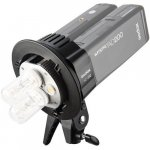 Godox AD-B2 twin head adapter za AD200 i AD200 PRO