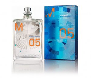 Escentric Molecules Molecule 05 Edt 100ml