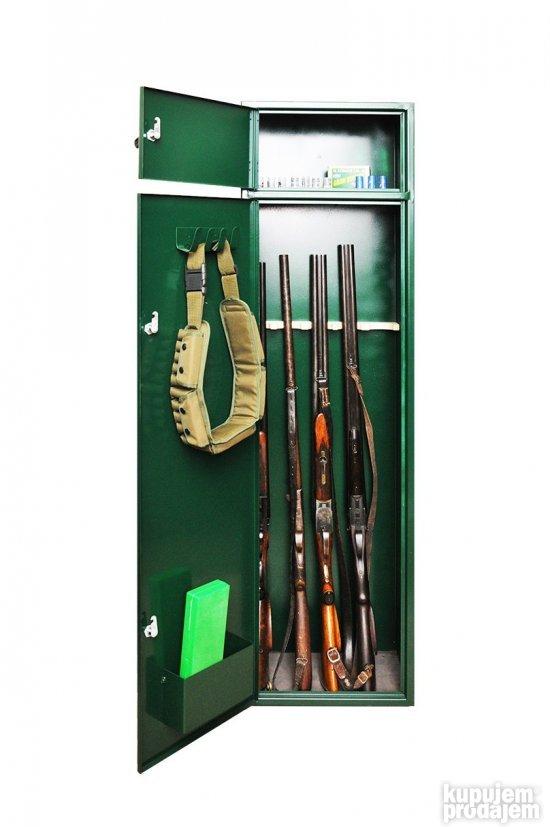 Lov I Ribolov Metalni Ormari Za Pištolje Puške Crni Petak