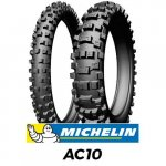 100/90-19 MICHELIN CROSS AC10 - Akcijaaaa