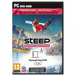 Igrica Steep (Winter Games Edition) (PC)