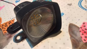 CLY Led Lampa 15 led diodaCLY Led Lampa 15 led dioda