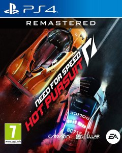 Need for Speed Hot Pursuit Remastered PS4 / PS5