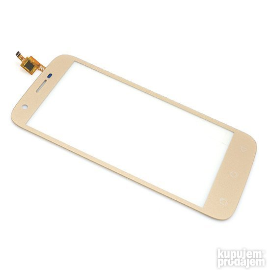 Touch screen zaTesla3.1lite/3.2lite rev:2.0gold(yellow flex)