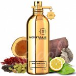 Montale Aoud Leather edp - 100ml